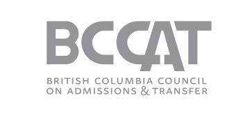 The BC Council on Admissions & Transfer Logo